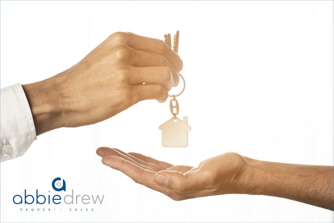 Proper 'House' Sales